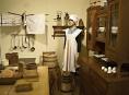 Šumperské muzeum představuje kuchyňské pomocníky