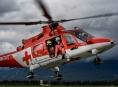 Olomoučtí záchranáři absolvovali výcvik v Tatrách