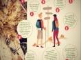 Deset kroků pro bezpečný pohyb v lese