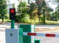 V areálu FN Olomouc přibylo sto nových parkovacích míst