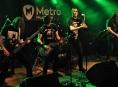 Namísto Lucie zazní v Zábřehu Metallica