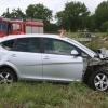nehoda na železničním přejezdu mezi Šumperkem a Bludovem zdroj foto: PČR