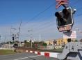 Bezpečnost železničních přejezdů