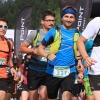 O víkendu jsou běžci na Šumavě