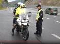 """VIDEO. Červenohorské sedlo """"láká"""" motorkáře"""