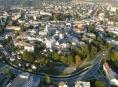 Také šumperská radnice se snaží zadržet vláhu co nejvíce ve městě