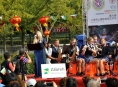 Zábřežský orchestr vyráží do Číny