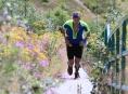 Cypra v Jeseníkách slibuje opalování na pytli
