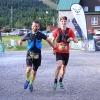Nejrychlejší běžci Longu - Tomáš Klimša a Dominik Hlupáč    zdroj foto: Patrik Pátek/PatRESS.cz