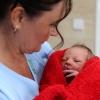 Každý rok přijde v šumperské porodnici na svět okolo tisícovky novorozenců  foto: M. Jeřábek, archiv Nemocnice Šumperk