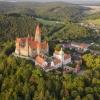 hrad Bouzov                                                zdroj foto: OLK