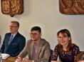 Vedení šumperské radnice bude neúplné