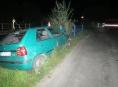 Patnáct dopravních nehod během víkendu na Šumpersku