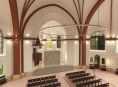 Investice v centru Olomouce přesáhne sto milionů korun