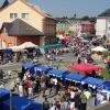 Zábřežský jarmark je spojen s farmářskými trhy