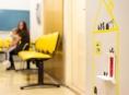 Stomatoložka přišla s nápadem, jak zbavit děti stresu v čekárně