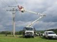 Energetici pokračují v ochraně ptactva před úrazem elektrickým proudem