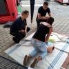 Na akci zdravotníci ukážou, jak správně poskytnout kardiopulmonální resuscitaci  zdroj foto: archiv NŠ