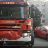 Hasiči kontrolovali průjezdnost  - Olomouc         zdroj foto: HZS OLK