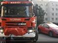 VIDEO! Hasiči kontrolovali průjezdnost