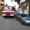 Hasiči kontrolovali průjezdnost  - Přerov       zdroj foto: HZS OLK