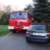 Hasiči kontrolovali průjezdnost  - Prostějov        zdroj foto: HZS OLK