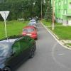 Hasiči kontrolovali průjezdnost  - Šumperk        zdroj foto: HZS OLK