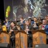 Jazz bude znít Zábřehem