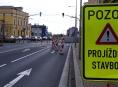 Řidiči pozor při průjezdu Šumperkem!