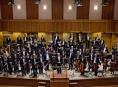 Koncert k výročí republiky v Šumperku