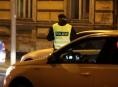 Opilé řidičky projížděly nočním Šumperkem