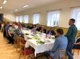 Na Červenohorském sedle se uskuteční konference na téma budování internetu