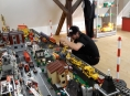 LEGO za posledních čtyřicet let