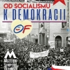 Od socialismu k demokracii          pozvánka: VMŠ