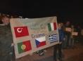 Šumperská škola hostila studenty a učitele ze čtyř zemí
