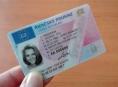 Během listopadu a prosince skončí desetiletá platnost řidičského průkazu
