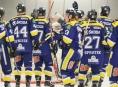 Draci Šumperk vs HC Bobři Valašské Meziříčí 3:0