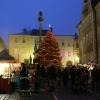Vánoce u radnice 2017                   foto: archiv sumpersko.net - M. Jeřábek