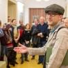 Vědecká knihovna provádí historií turistiky zdroj foto: OLK Zdeněk Sodoma