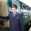 Za uplynulých 30 let se v Česku změnilo cestování vlakem      zdroj foto: ČD