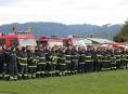 Hejtmanství rozdělí osmnáct miliónů mezi dobrovolné hasiče