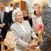 Jarmila Drábková z Čelechovic oslavila už sté narozeniny    zdroj foto: OLK