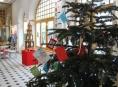 """Tradiční šumperský """"Strom splněných přání"""""""