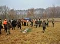 Policisté na Šumpersku provádějí namátkové kontroly na honech
