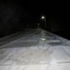 Před jízdou musí řidič z vozidla řádně odstranit led, námrazu i sníh      zdroj foto: PČR