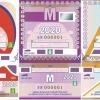 Poslední papírové dálniční známky jsou v prodeji   zdroj foto: MD
