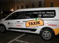 Od ledna bude seniory v Šumperku vozit Taxík Maxík