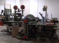 Tajná továrna na cigarety v České republice