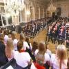 Olomouc - předání ocenění     zdroj foto:  Maltézská pomoc