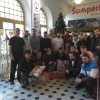 hokejový tým Draci Šumperk                    zdroj foto: mus